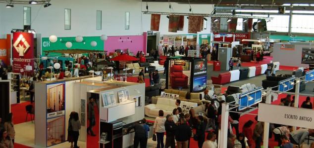 Feria del Mueble en Badajoz