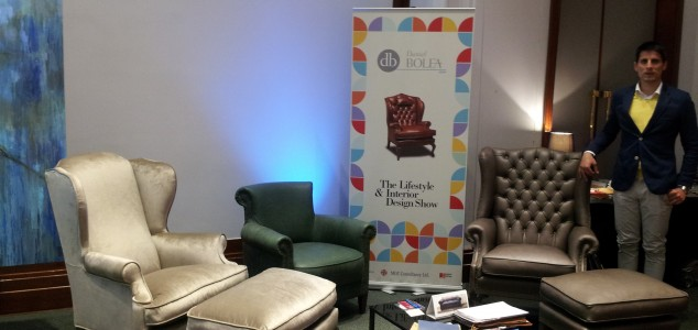 Fabricantes de muebles de alta gama en el Meet the Buyers